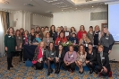Balkan Women Coalition - Θεσσαλονίκη 04-05/12/2013